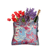 LOVE Your Bag!  Re-usable Shopping Bag Oriental Spice! - Farm Hard or Die