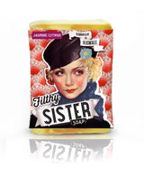 "Filthy Farm Girl Soap ""Filthy Sister"" - Farm Hard or Die"