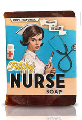 Filthy Nurse Filthy Farm Girl Soap - Farm Hard or Die