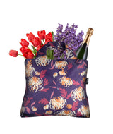 LOVE Your Bag! Re-usable Shopping Bag Protea! - Farm Hard or Die