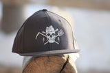 Original Farm Hard or Die Flat Bill Hat - Farm Hard or Die