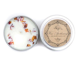 Wax Apothecary travel tins