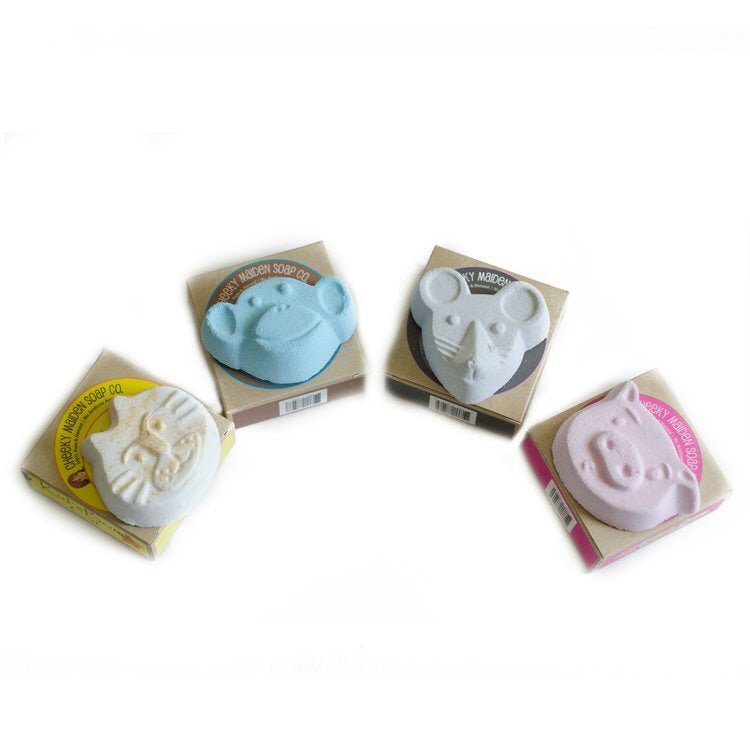 Children's Bath Bombs