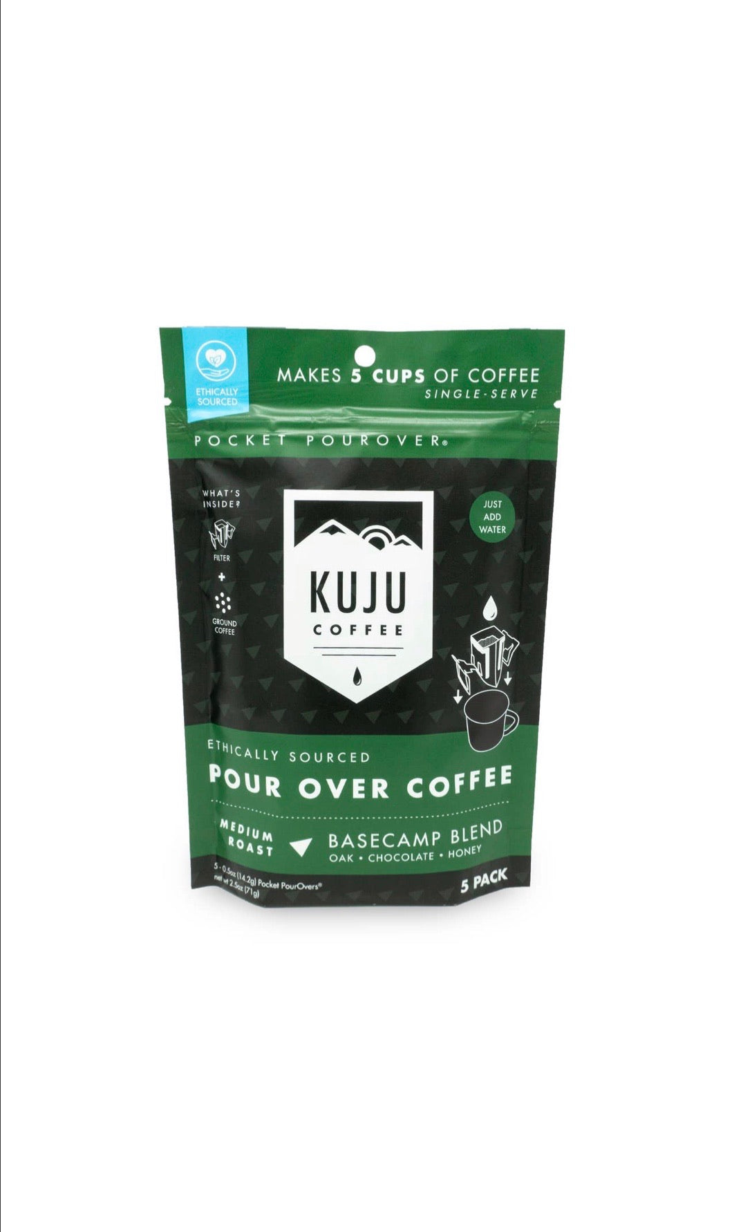 Kuju Coffee