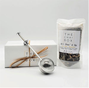 """All Chai'd Up"" Gift Set"