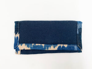Peace of Thread Small Wallet