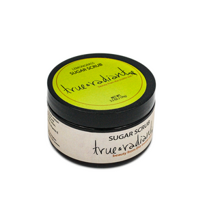 Sugar Scrub, 3oz.