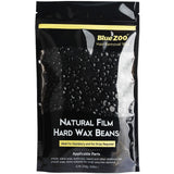 Painless Depilatory Hard Wax Beans (Stripless) - 2019 New Formula