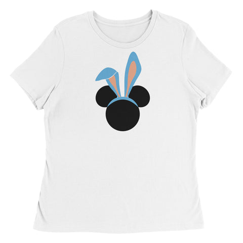 Bugs Mickey Head Design - t-shirt (kids, mens & ladies sizes available)