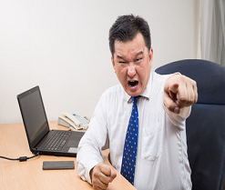 Anger Management: Understanding Anger