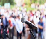 Conquering Your Fear of Speaking in Public