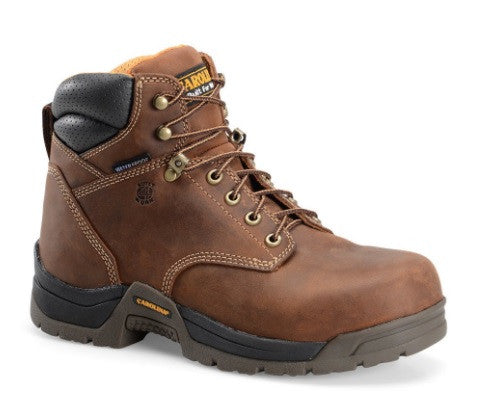 Steel Toe - CA5520