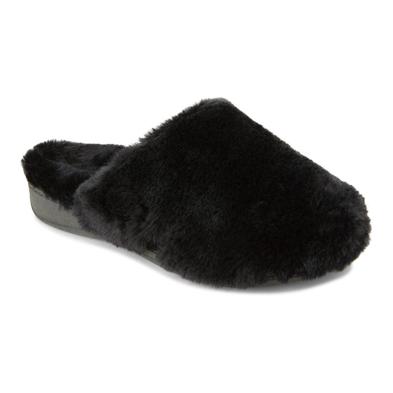 GEMMA PLUSH SLIPPER