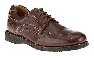 Golson Run Off Lace-Up - Drk Brown
