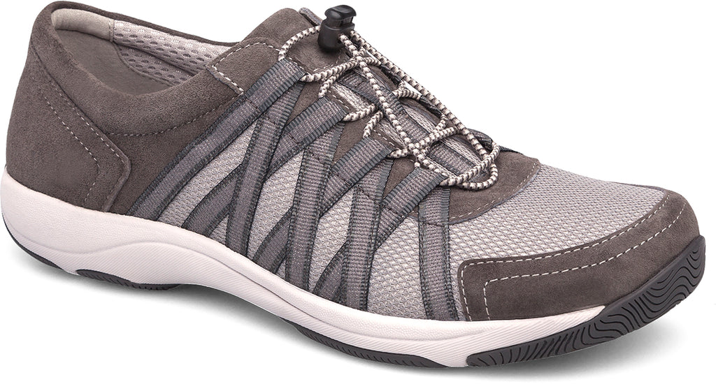 HONOR - CHARCOAL SUEDE 4509-201010