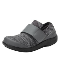 womens adjustable grey