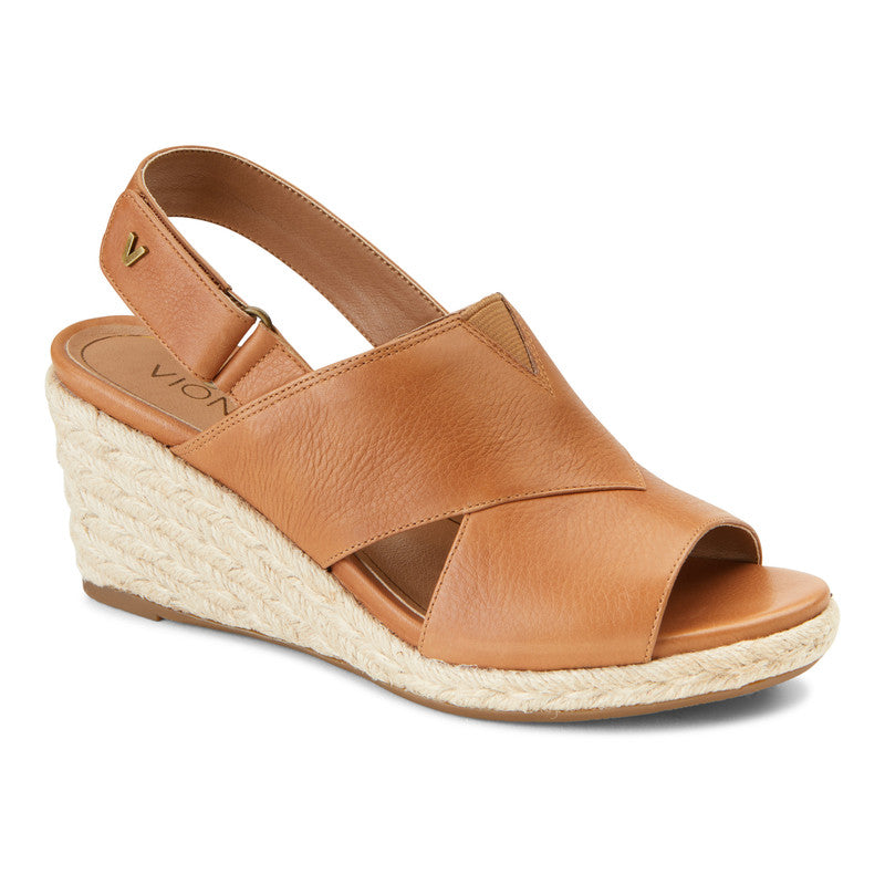 ZAMAR HIGH HEEL - TOFFEE
