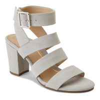 BLAIRE SUEDE - LIGHT GREY