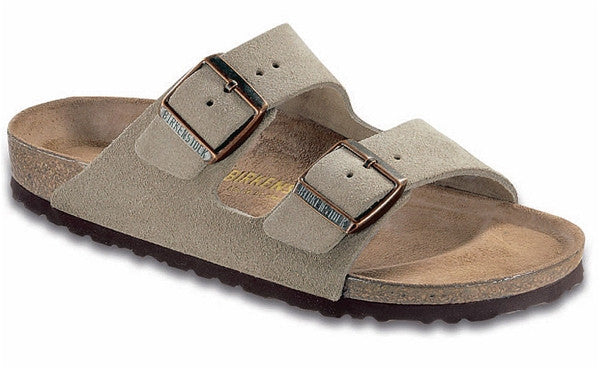 Arizona - Taupe Suede 51461  (Regular)