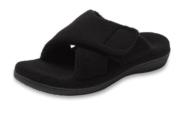 Relax Slipper - Black