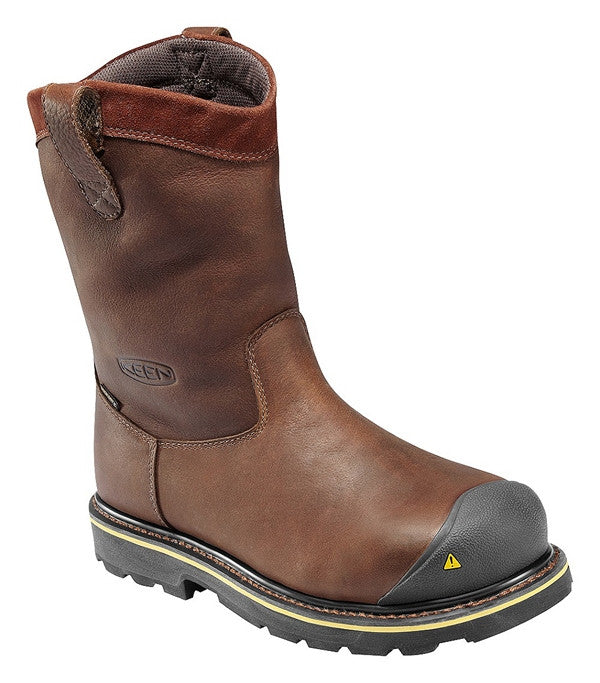 Dallas Wellington - Dark Brown 1007043