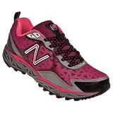 910 TRAIL - WT910GP - GREY/PINK