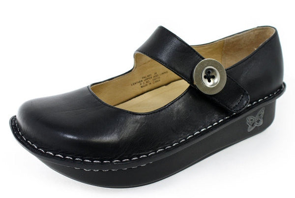 Paloma - Black Leather PAL-601