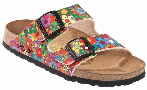 ARIZONA - HIPPIE FLOWERS - 363641 (REG)