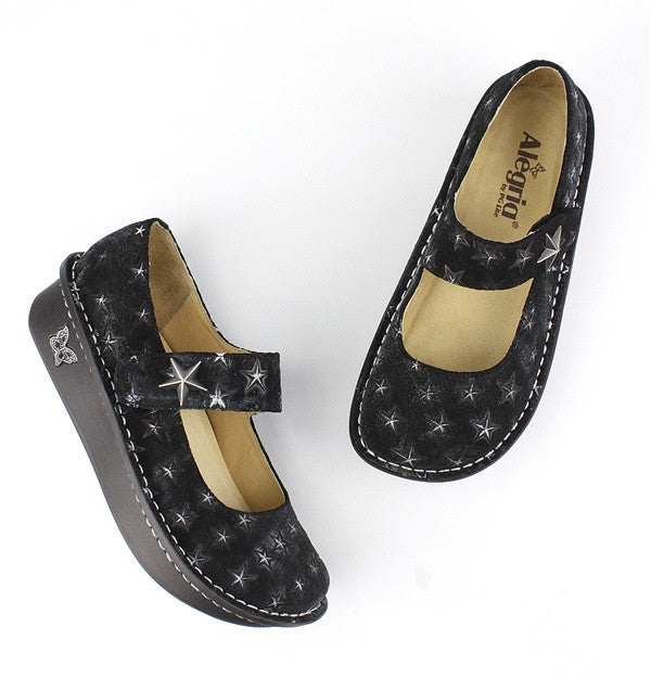 PALOMA STAR STUDDED ALG-PAL-357