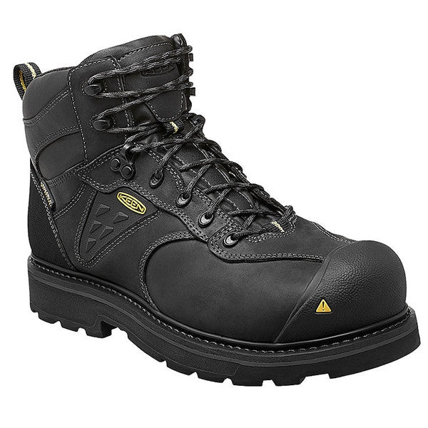 TACOMA WP COMPOSITE TOE - BLACK  1015395