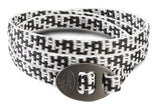 CHACO WRIST WRAP - CROCHET BLACK (JC195547)