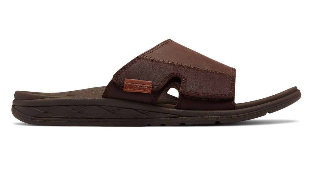 Men's Quest Slide - BROWN (MR3100WSK)
