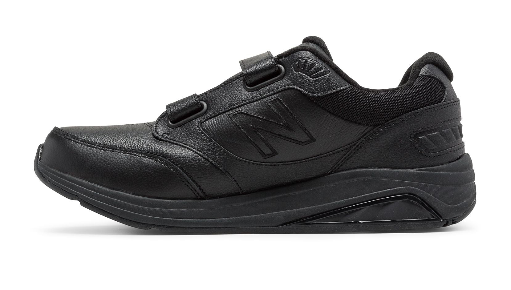 complimentary shipping the sale of shoes another chance MW928HB3 BLACK VELCRO