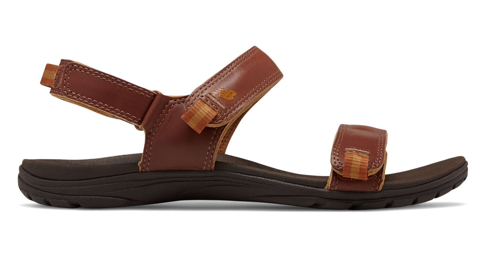 0ee9d8b63ab711 Women's Traverse Leather Sandal - Whisky (WR2102WSK) | Smith's Shoes