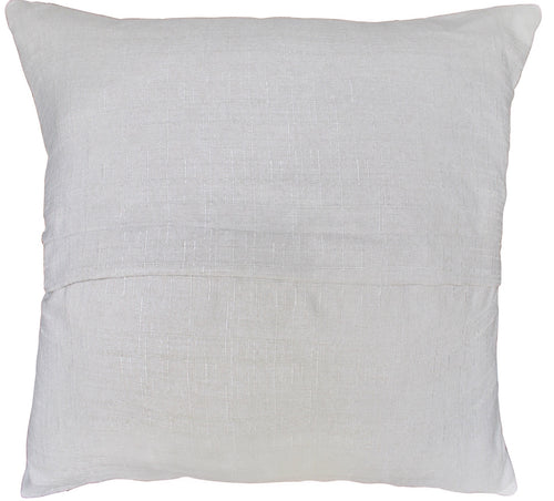 Classic Beige Pillow Cover