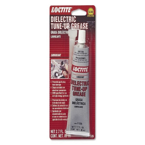 Dielectric Tune-Up Grease - .33 oz