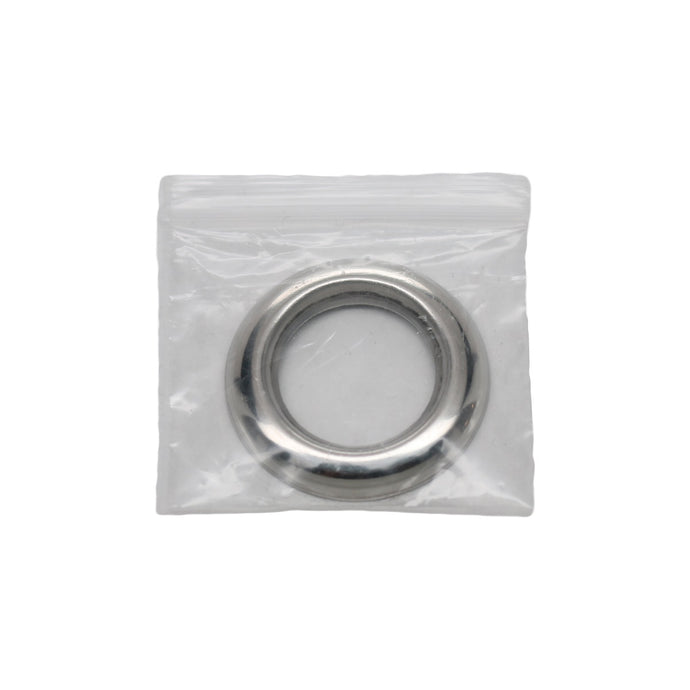 Stainless Steel 3/4'' Bezel- Beauty Ring