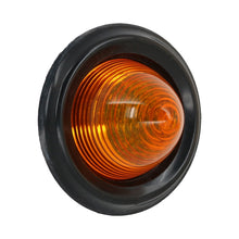 Beehive Sealed 2.5'' LED Clearance/ Side Marker Light- Amber