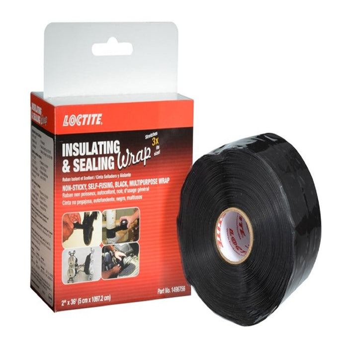 Insulating & Sealing Tape 2