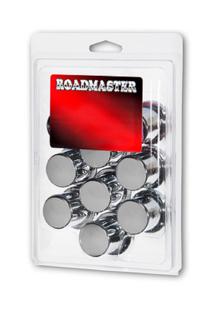 Roadmaster  Chrome ABS Frame Bolt Covers