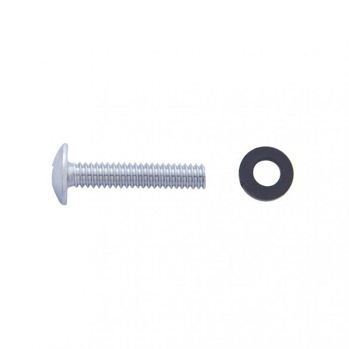 Peterbilt Window Sill Screw Set