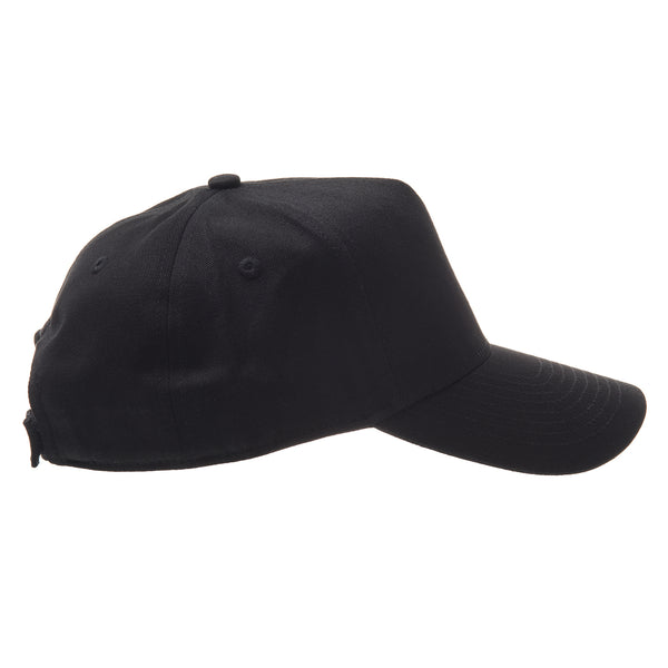 Essential Trucker Cap - Black