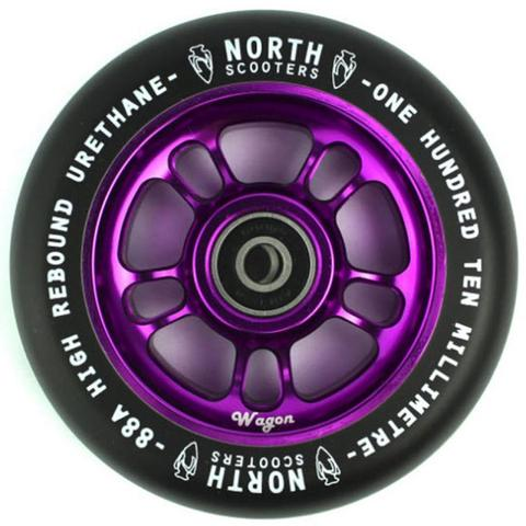 NORTH SCOOTERS WAGON 88A WHEEL