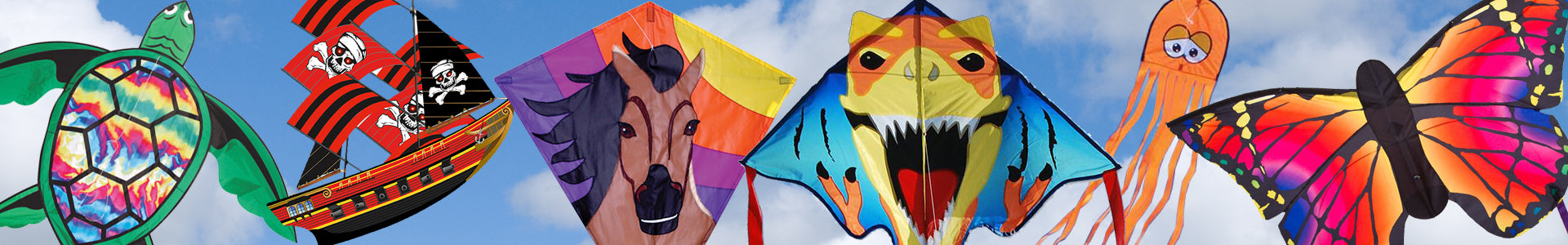 Kites For Kids