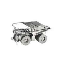 Metal Earth CAT Mining Truck 3D Model Kit