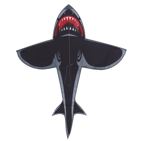 7' Sea hunter Shark kite - Dp