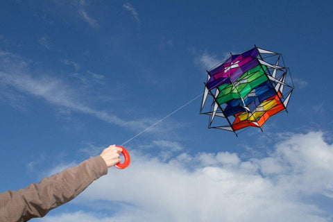 Houtermans Star Box Kite