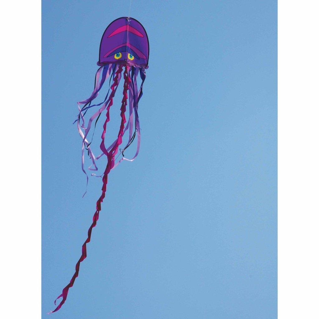 Cool Jelly Fish Kite