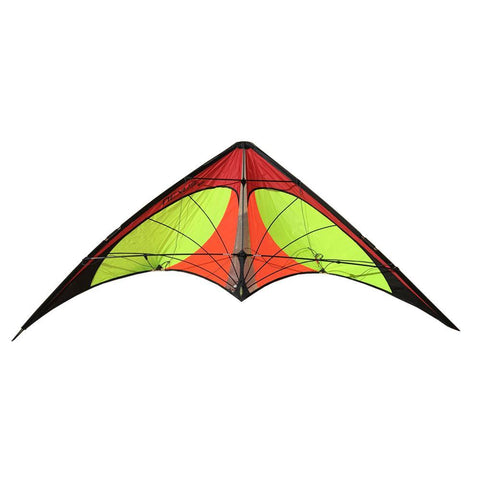 KHK Special Edition Prism Nexus Stunt Kite Package