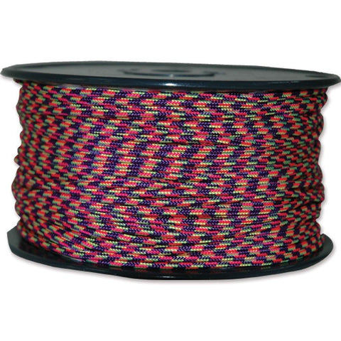 1250 LB x 328 FT Braided Polyester On Bulk Tube - Kitty Hawk Kites Online Store